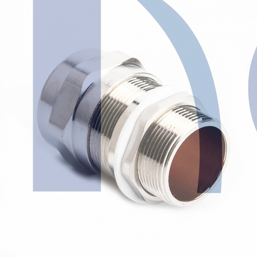 Explosion-Proof Cable Gland BDM-1